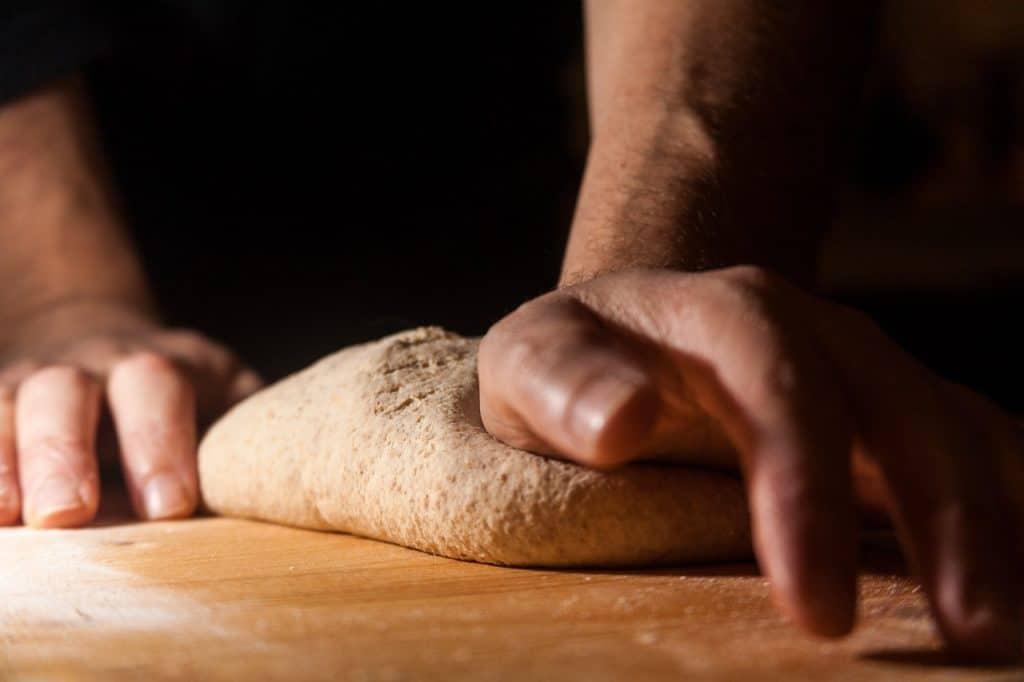Pizzateig selbst machen - how-to-pizza