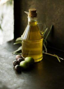 olivenöl - how-topizza