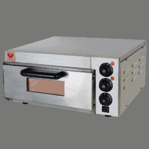 Pizzaofen Backofen elektrisch Beeketal BPO33-1